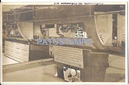 60756 GERMANY MUNCHEN SHIP SUBMARINE U 1 TECHNICAL MUSEUM POSTAL POSTCARD - Deutschland