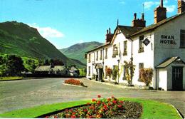CUMBRIA - GRASMERE - THE SWAN HOTEL Cu1101 - Cumberland/ Westmorland