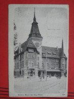 Genève / Genf - Mairie Des Eaux-Vives - GE Genève