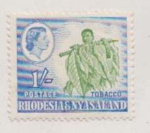 Dry Tobacco Leaf,  Drug, Health MH Rhodesia - Tobacco