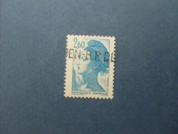 N° 2221 - 1982-90 Liberté De Gandon
