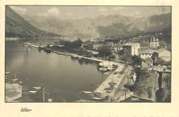 E-16 -2377 :  KOTOR - Montenegro