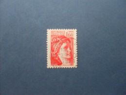 N° 2155 - 1977-81 Sabine De Gandon