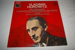 Disque 33T De Mahler Kindertotenlieder - Clásica