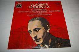 Disque 33T De Mahler Kindertotenlieder - Classique