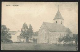 +++ CPA - JUSERET - L'Eglise   // - Vaux-sur-Sûre