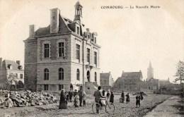 COMBOURG - La Nouvelle Mairie - Combourg