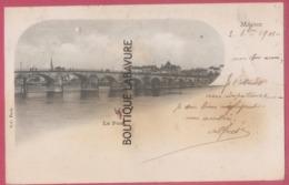 71 - MACON---Le Pont--precurseur - Macon