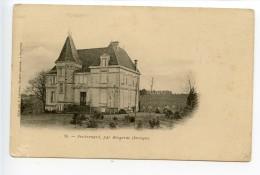 Bergerac Pechrenard - Bergerac
