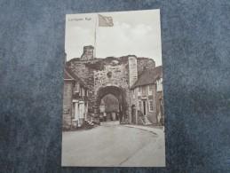 Landgate - Rye