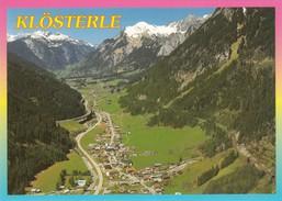 Klösterle Am Arlberg  - Österreich - Ungelaufen - Klösterle