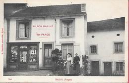 Hadol - Au Bon Marché - Vve Farce - France