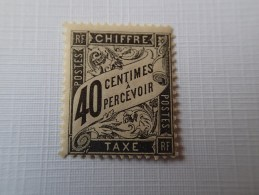 19* Très Beau,cote 215€. - 1859-1955 Postfris