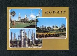 Koweït - Kuwait National Petroleum Company - - Koweït