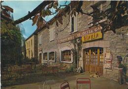 Brengues Hotel Restaurant - Autres Communes