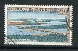 Cote D´ivoire PA Y&T 26 Oblitéré - Costa D'Avorio (1960-...)