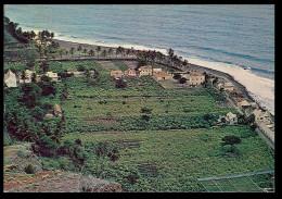 SANTO ANTÃO - Vista Do Paúl ( Ed. Casa Do Leão)   Carte Postale - Cap Vert