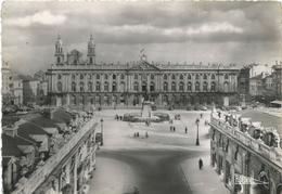Nancy La Place Stanislas - Nancy