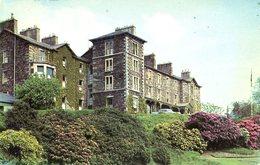 CUMBRIA - THE WINDERMERE HOTEL Cu1113 - Cumberland/ Westmorland