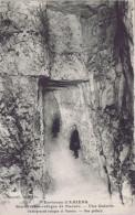 80 - Naours (Somme) - Souterrains-refuges - Une Galerie - Naours
