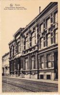Boom - Rijksmiddelbare Meisjesschool (Huis Lux.) - Boom