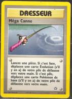 Pokémon - 1995 2001 - Dresseur – Méga Canne - 103/111 - Pokemon