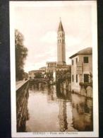 VENETO -TREVISO -ODERZO -F.P. - Treviso