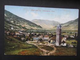 AK PRAD Vintschgau  Ca.1910 /// D*21355 - Italien