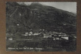 MEZZANA - VAL DI SOLE  -- - - BELLA -  - - Italia