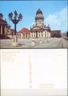 Ak DDR - Berlin - Französischer Dom - Mitte
