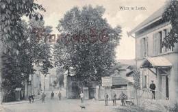 (57) Wich In Lothr. - Vic Sur Seille - Bureau De Douane -  2 SCANS - Altri Comuni