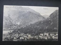 AK CEDARCHIS UD Ca.1918 Feldpost /// D*21363 - Andere Steden