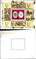 84465) Seychelles-1986- Giornata Dei Cavalieri Di Malta-BF-n.28-nuovo - Seychelles (1976-...)