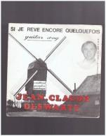BOESCHEPE   Si Je Reve Encore Quelquefois   Guitar Song  JEAN CLAUDE DESWARTE  Moulin - Zonder Classificatie