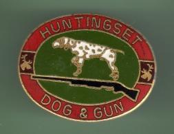 CHASSE *** HUNTINGSET DOG & GUN ***  0047 - Sin Clasificación