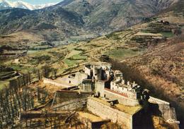 Prats De Mollo - La Preste (Pyrénées-Orientales) Vue Aérienne, Le Fort Lagarde - Autres Communes