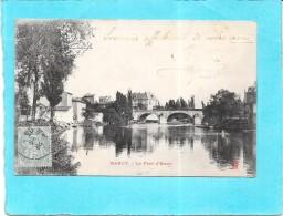 NANCY - 54 -  Le Pont D'Essey  -  - ENCH0616 - - Nancy