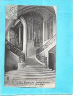 NANCY - 54 - Hotel De Ville - Vestibule D'Honneur - Grand Escalier - CPA DOS SIMPLE  - ENCH0616 - - Nancy