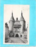NANCY - 54 -   Porte De Craffe -  - ENCH0616 - - Nancy