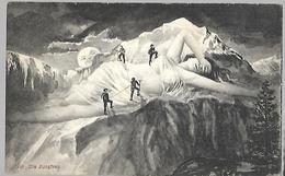 SUISSE Die Jungfrau - Suisse