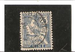 TIMBRES DE 1902 - 06 N°  27*  Oblitéré - Gebraucht