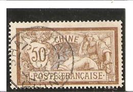 TIMBRES DE 1902 - 06  N° 30  Oblitéré - Gebraucht