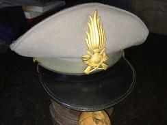 Képi Carabinieri - Police & Gendarmerie