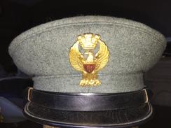 Képi Gendarme Italie - Police & Gendarmerie