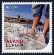 Aland - 2012 - Europa CEPT, Visit Alands - Mint Stamp - Aland