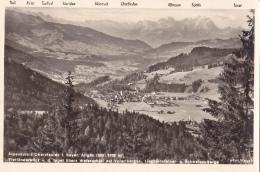 SCHROTHKURORT OBERSTAUFEN  IM ALLG - Oberstaufen
