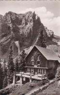 Otto-Mayr-Hütte Mit Gimpel * 1963