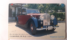 CARS - JAPAN - OLDSMOBILE - 310-133 - Auto's