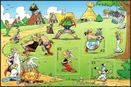 Allemagne - 2015 -  Asterix Et Obelix - BF Neufs // Mnh - Neufs