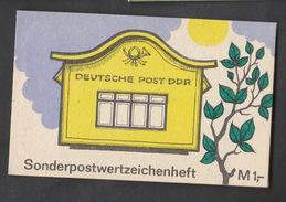 DDR ** SMHD  42 Briefkasten Komplett Mit Marken - DDR